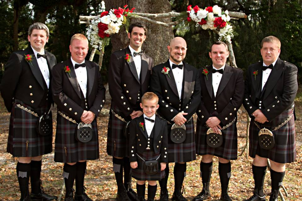 Lothian-Kilt-Rentals-Lionheart-Rice-Wedding-2