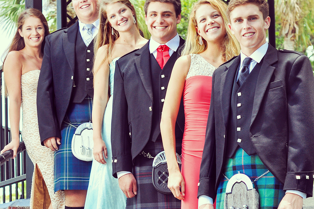 Lothian Kilt Rentals Weddings Proms Parties