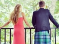Lothian Kilt Rentals Flower of Scotland Tartan