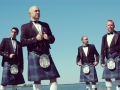 Lothian Kilt Rentals Kingdom of Scotland Tartan