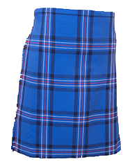 Edgewater Tartan Kilt Small View